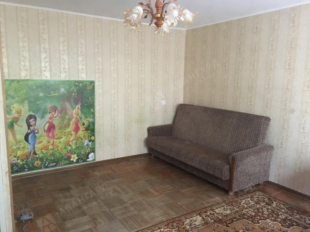 1-комнатная квартира, Художников пр-кт, 9к2 - фото 1