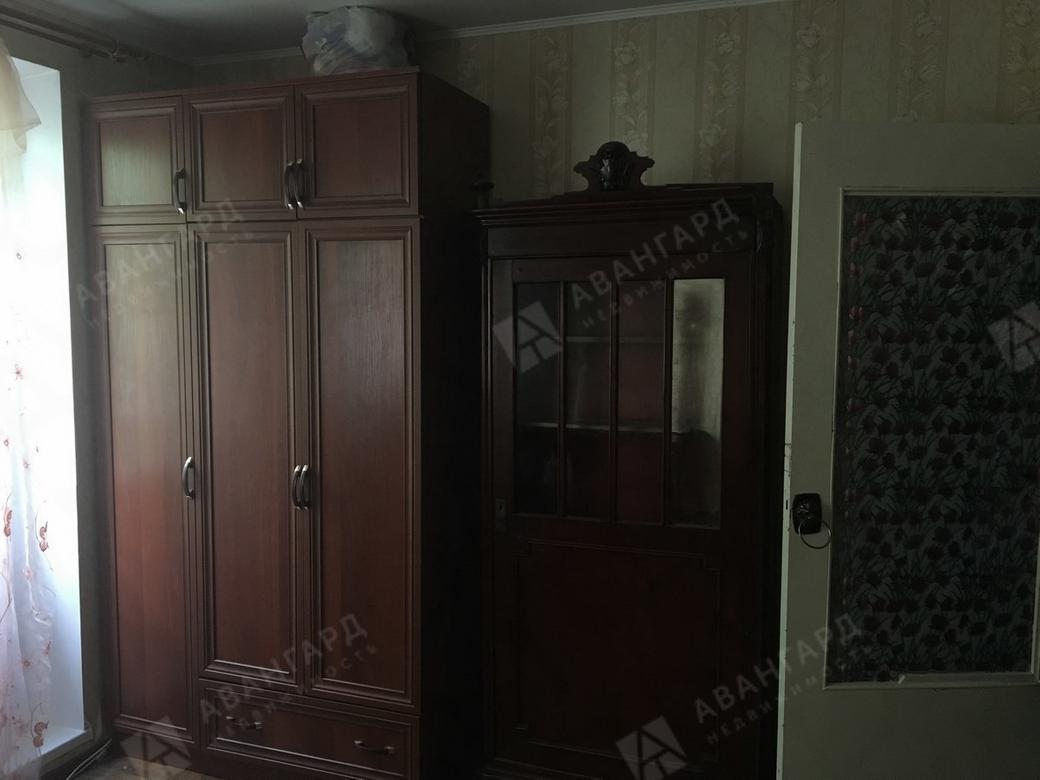 1-комнатная квартира, Художников пр-кт, 9к2 - фото 2