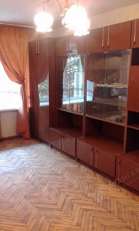 1-комнатная квартира, Московский пр-кт, 86 - фото 1