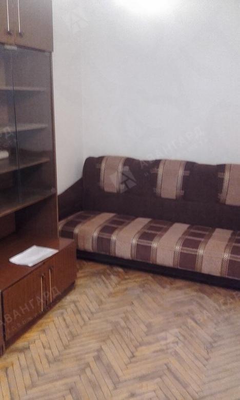 1-комнатная квартира, Московский пр-кт, 86 - фото 2
