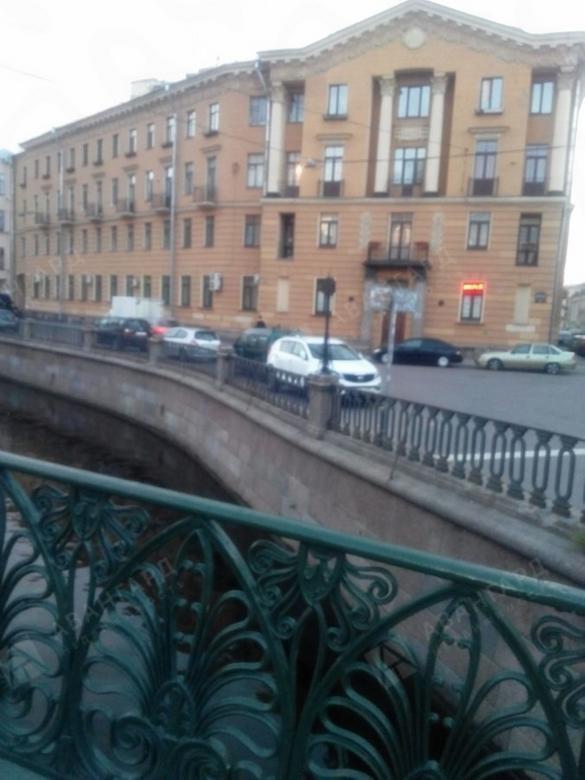 1-комнатная квартира, Канала Грибоедова наб, 57 - фото 5