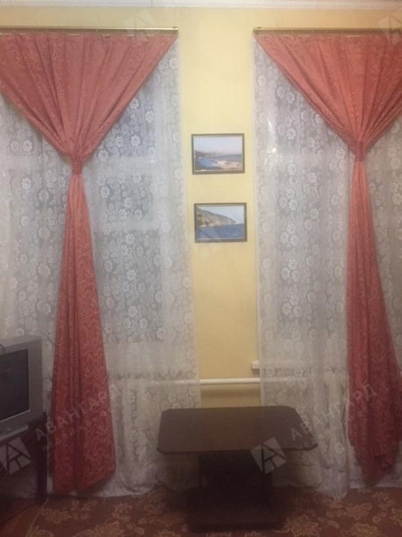 1-комнатная квартира, Канала Грибоедова наб, 57 - фото 1