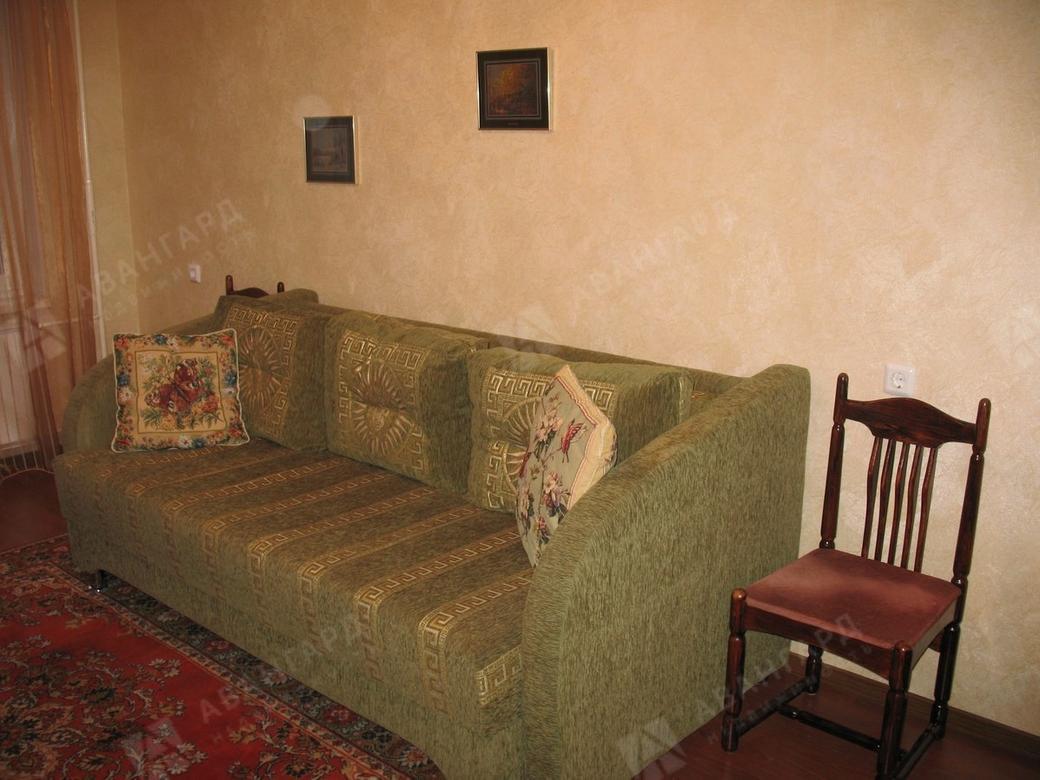 1-комнатная квартира, Шотмана ул, 18 - фото 2