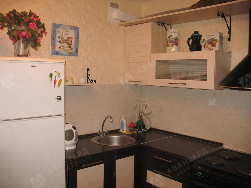 1-комнатная квартира, Шотмана ул, 18 - фото 1