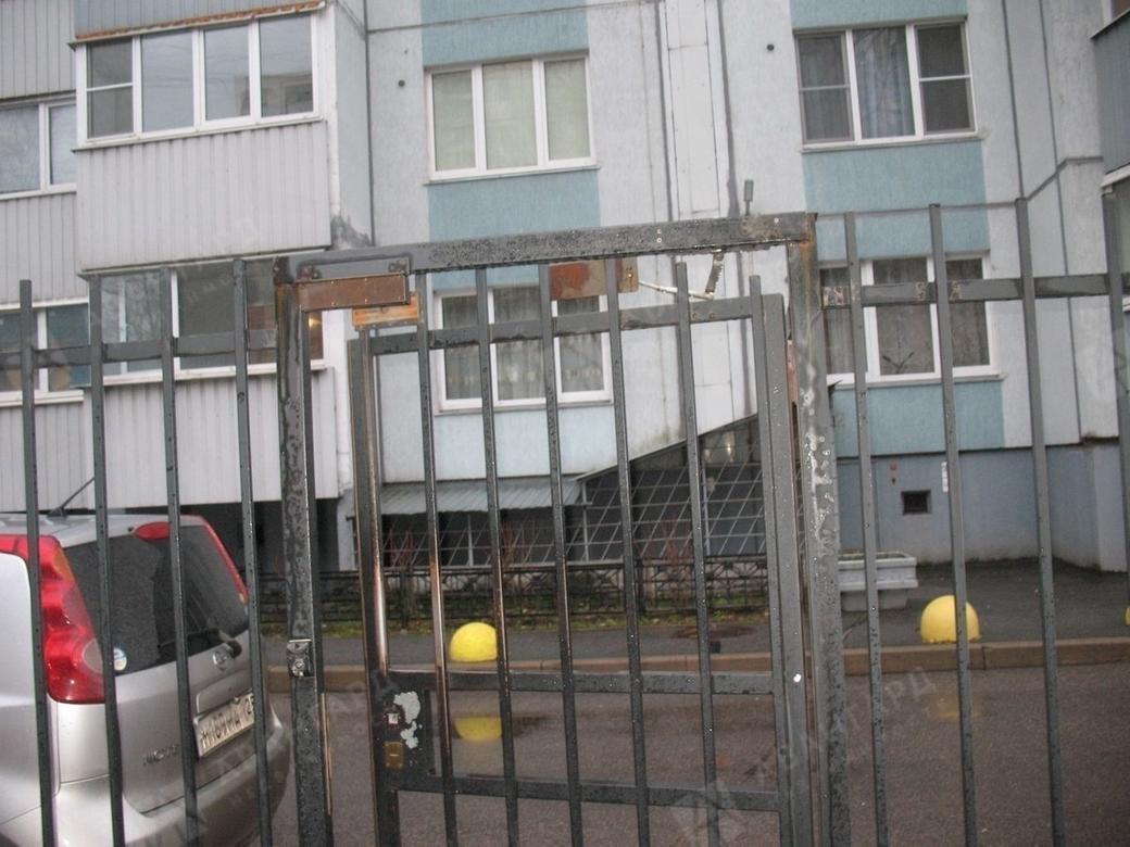 1-комнатная квартира, Шотмана ул, 18 - фото 15