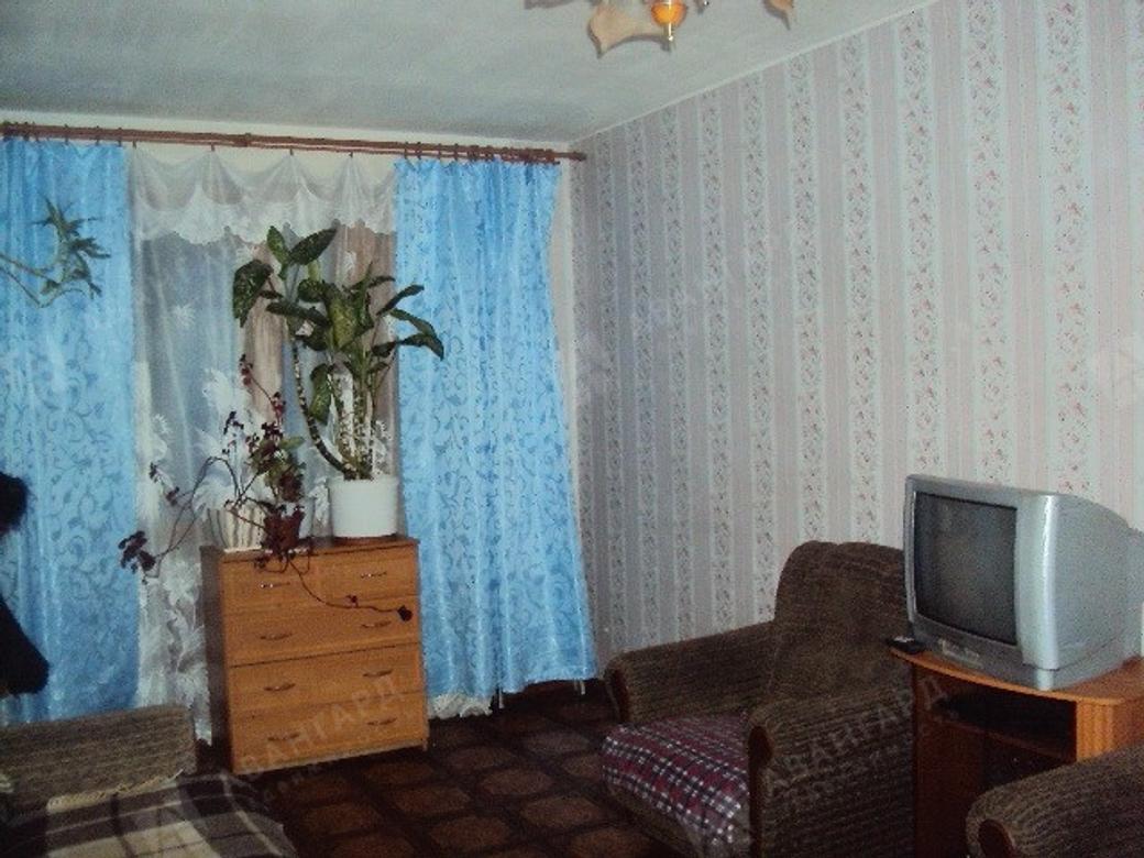1-комнатная квартира, Канала Грибоедова наб, 59 - фото 1