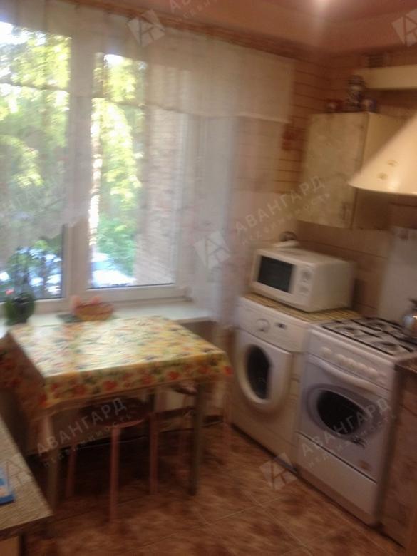 1-комнатная квартира, Металлистов пр-кт, 82 - фото 1