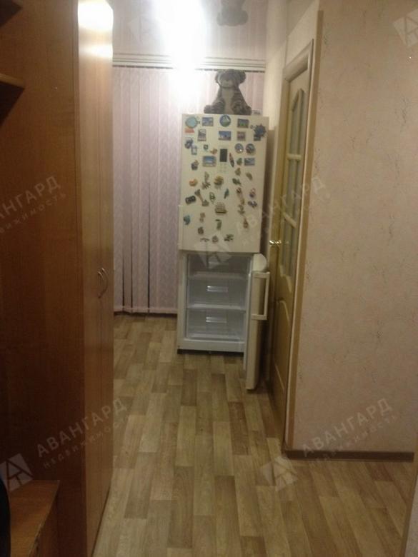 1-комнатная квартира, Металлистов пр-кт, 82 - фото 2