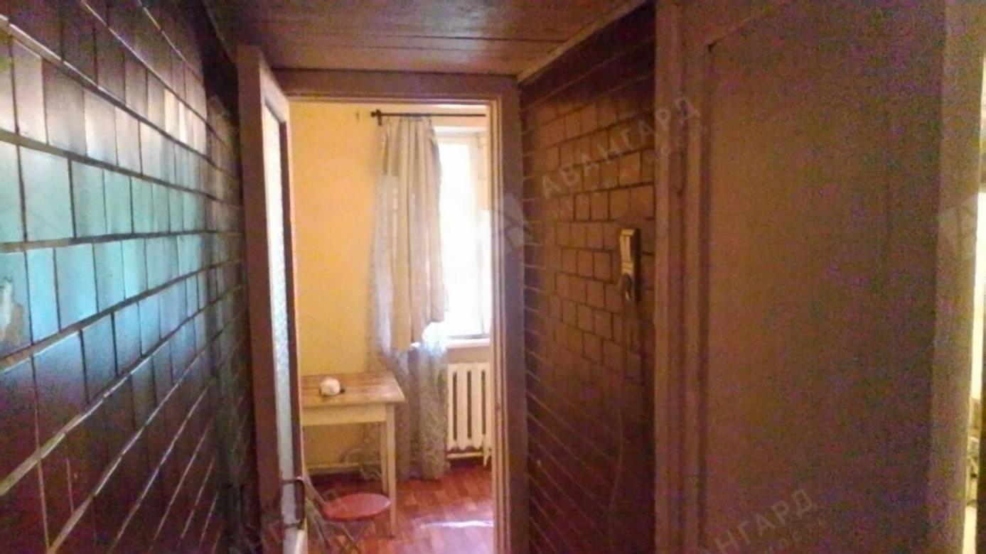 1-комнатная квартира, Танкиста Хрустицкого ул, 116 - фото 5
