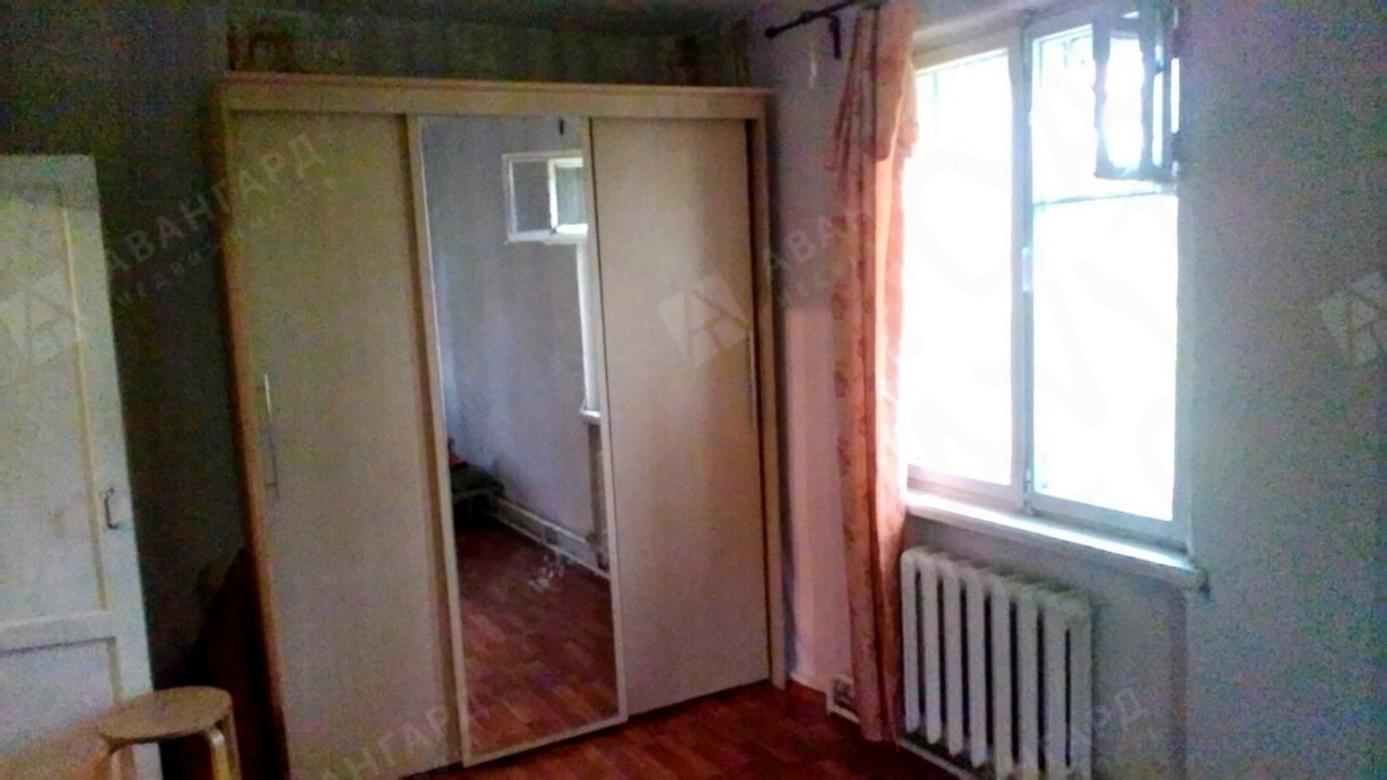 1-комнатная квартира, Танкиста Хрустицкого ул, 116 - фото 1