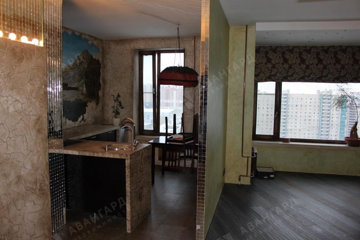 1-комнатная квартира, Пятилеток пр-кт, 14к1 - фото 1