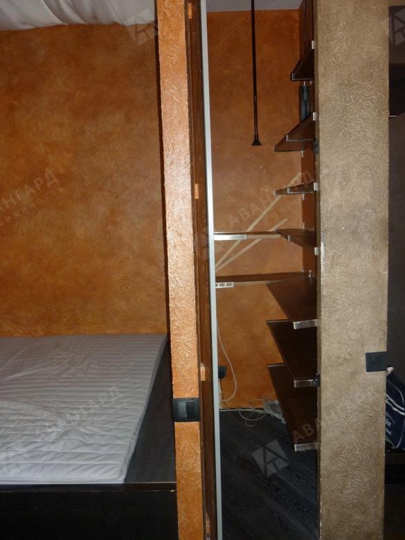 1-комнатная квартира, Пятилеток пр-кт, 14к1 - фото 7