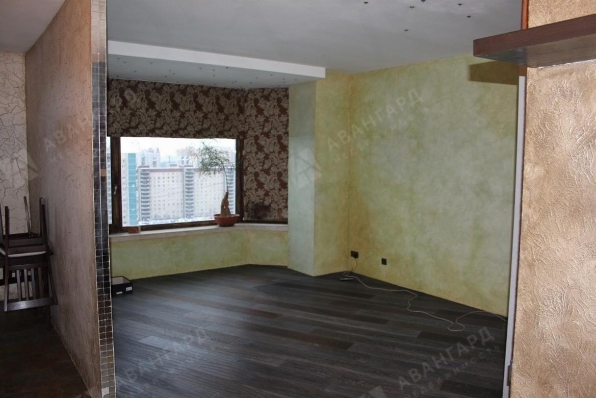 1-комнатная квартира, Пятилеток пр-кт, 14к1 - фото 2