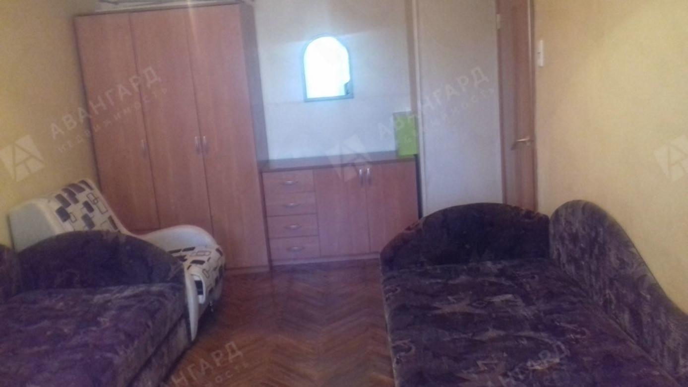1-комнатная квартира, Варшавская ул, 73 - фото 2