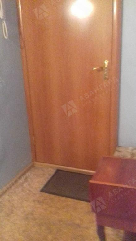 1-комнатная квартира, Варшавская ул, 73 - фото 13