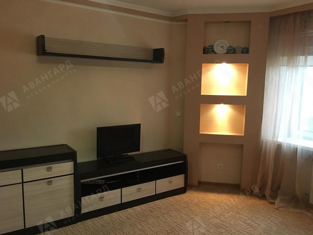 1-комнатная квартира, Сизова пр-кт, 25 - фото 1