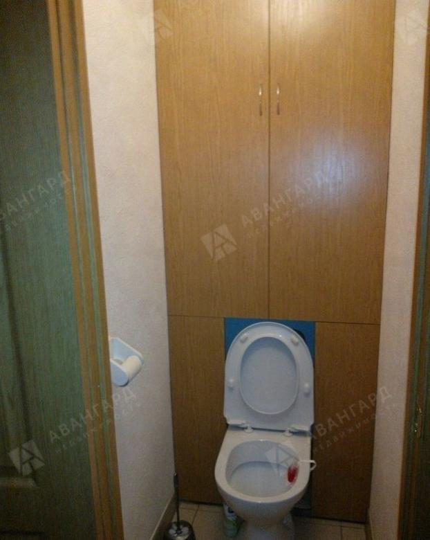 1-комнатная квартира, Ярослава Гашека ул, 2к2 - фото 9