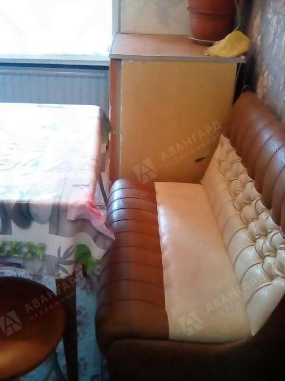1-комнатная квартира, Науки пр-кт, 14к1 - фото 2