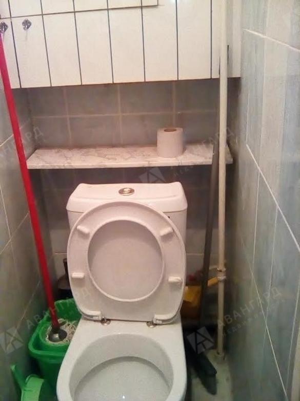 1-комнатная квартира, Науки пр-кт, 14к1 - фото 10