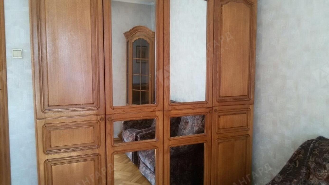 3-комнатная квартира, Ветеранов пр-кт, 109к1 - фото 1