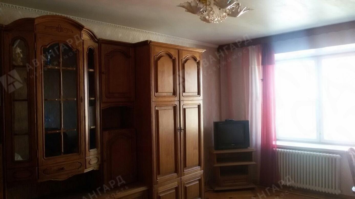 3-комнатная квартира, Ветеранов пр-кт, 109к1 - фото 2