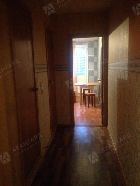 1-комнатная квартира, Коллонтай ул, 15 к.1 - фото 9