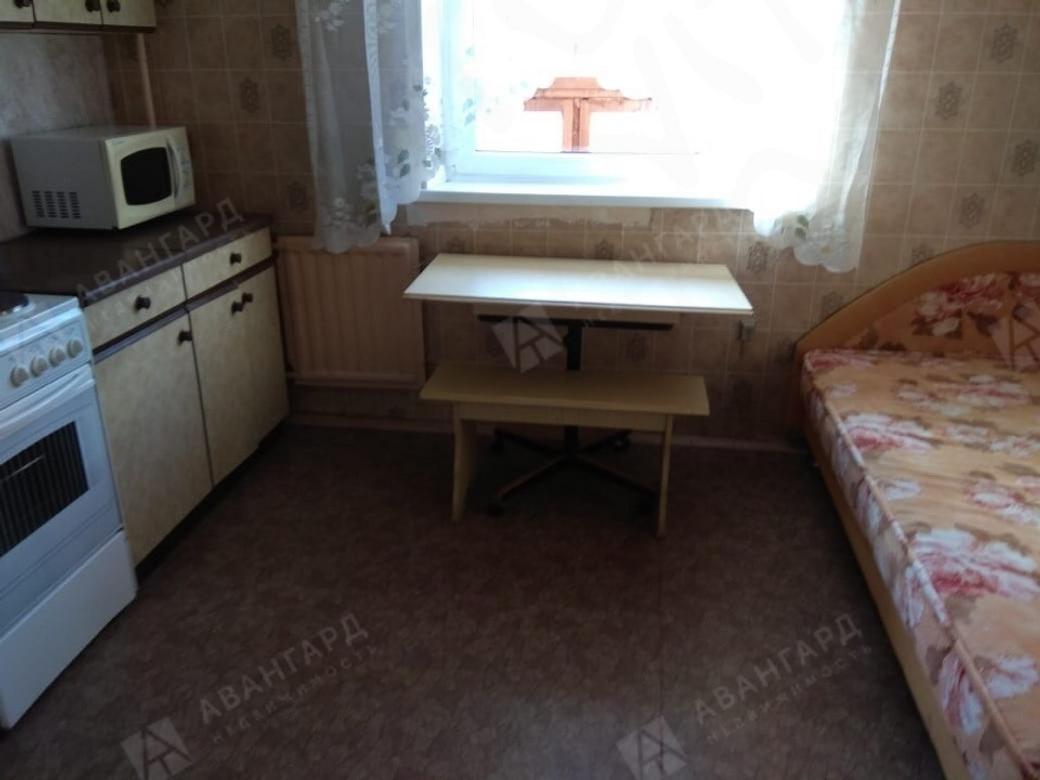1-комнатная квартира, Комендантский пр-кт, 17к2 - фото 2