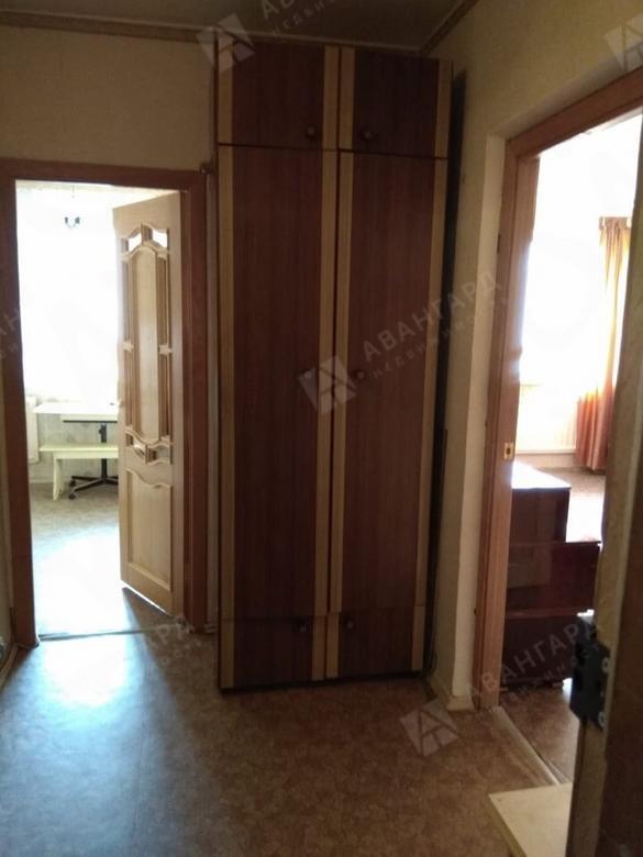 1-комнатная квартира, Комендантский пр-кт, 17к2 - фото 9