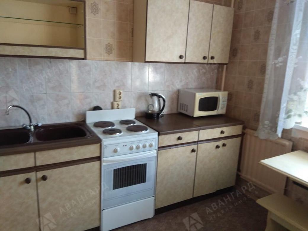 1-комнатная квартира, Комендантский пр-кт, 17к2 - фото 1