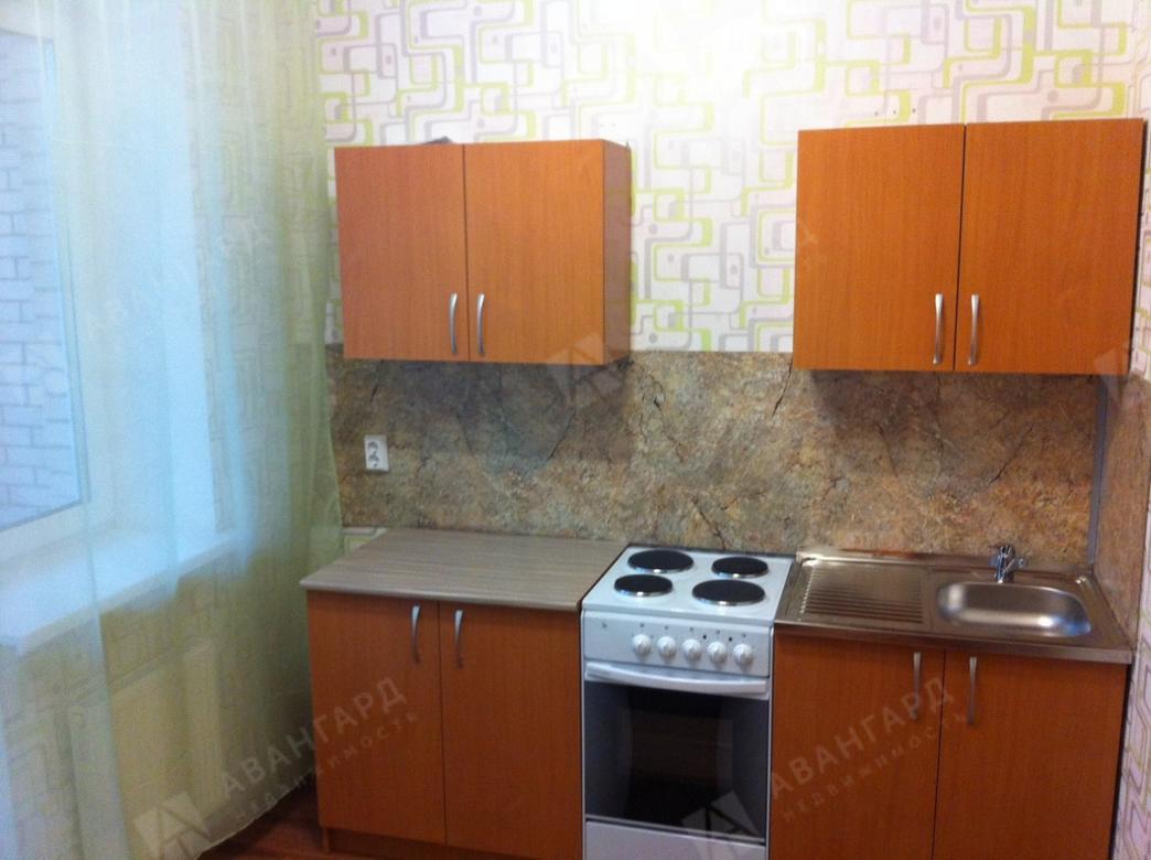 1-комнатная квартира, Туристская ул, 15к1 - фото 2