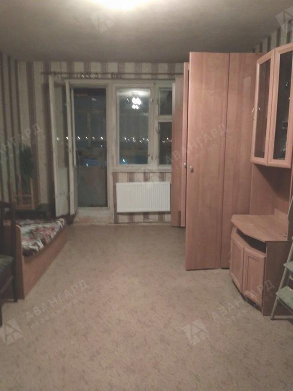 1-комнатная квартира, Обуховской Обороны пр-кт, 140 - фото 2