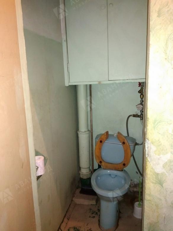 1-комнатная квартира, Обуховской Обороны пр-кт, 140 - фото 10