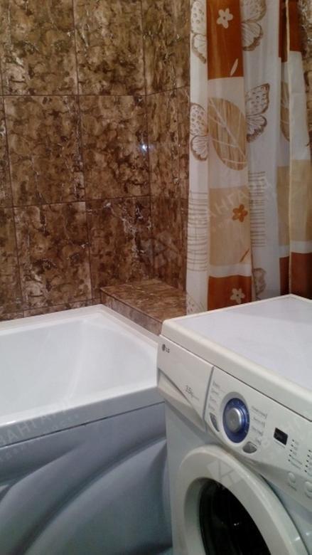 1-комнатная квартира, Капитанская ул, 3 - фото 5
