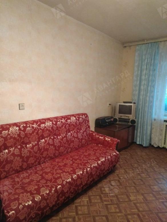 1-комнатная квартира, Ветеранов пр-кт, 78 - фото 1