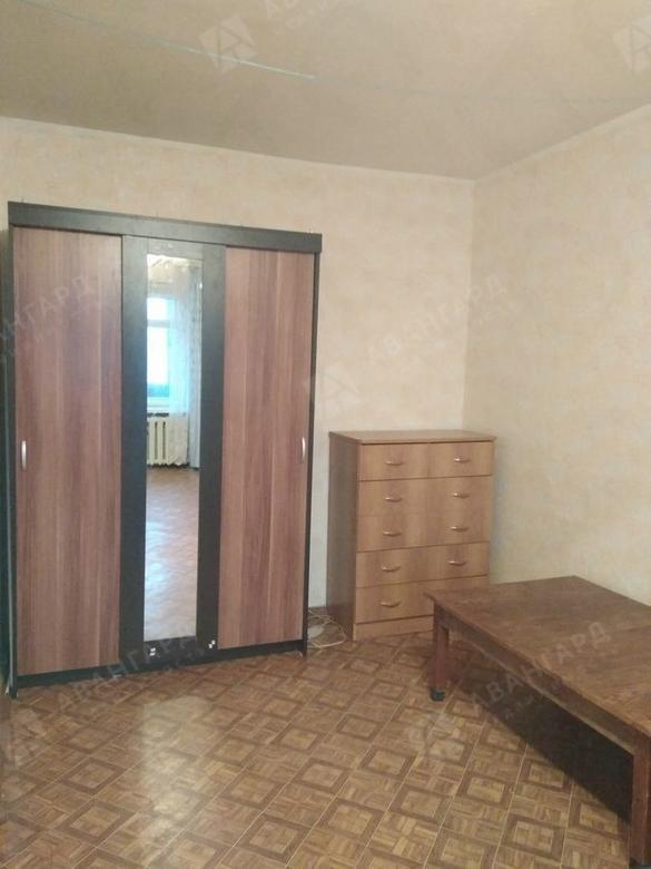 1-комнатная квартира, Ветеранов пр-кт, 78 - фото 2
