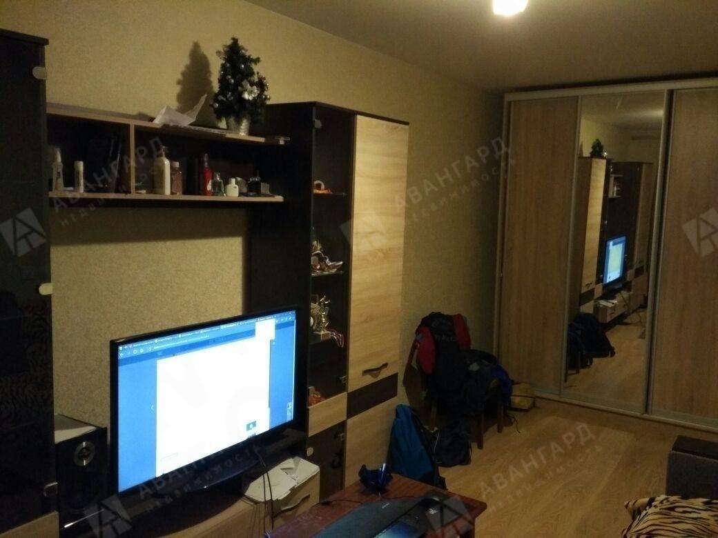 1-комнатная квартира, Славянская ул, 3 - фото 1
