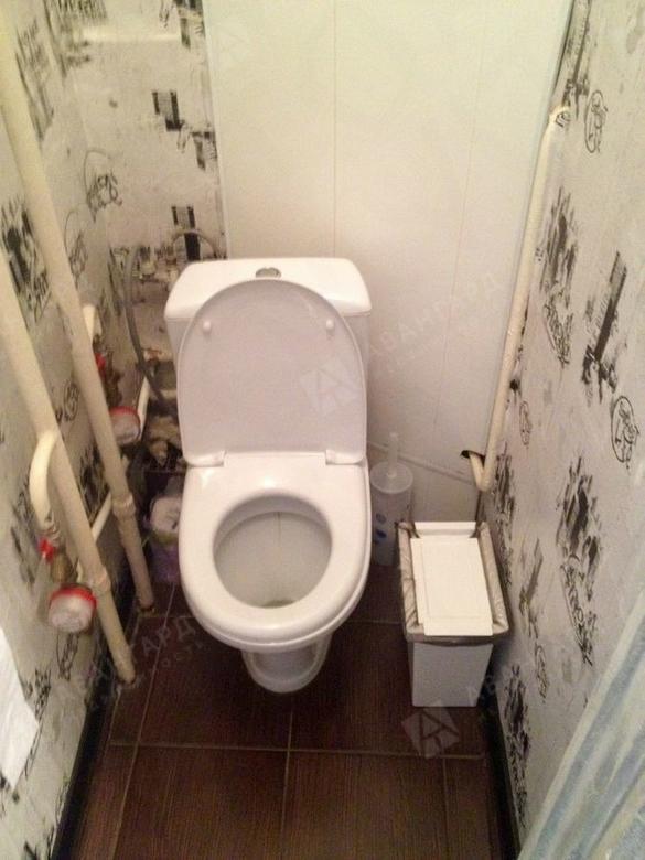 1-комнатная квартира, Реки Фонтанки наб, 136 - фото 9