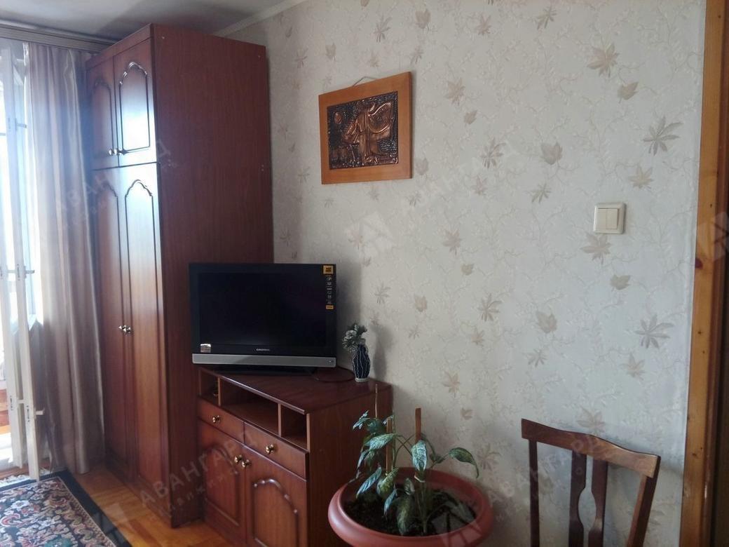 1-комнатная квартира, Лесная ул, 6 - фото 2
