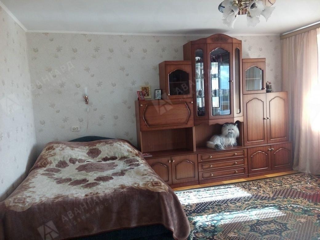 1-комнатная квартира, Лесная ул, 6 - фото 1