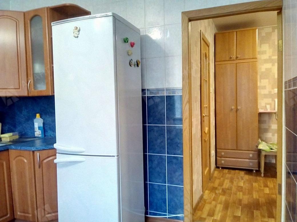 1-комнатная квартира, Луначарского пр-кт, 98к1 - фото 2