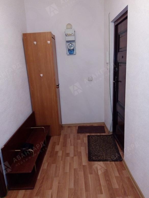 1-комнатная квартира, Малая Бухарестская ул, 10к2 - фото 2
