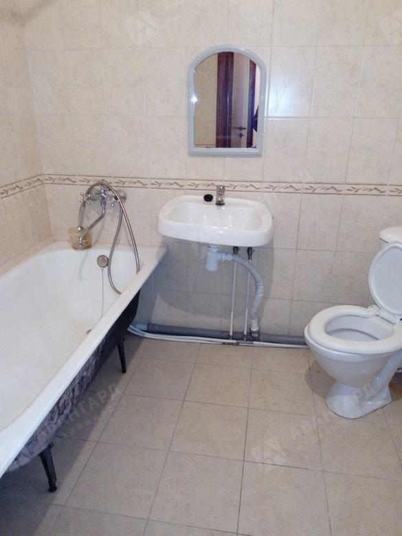 1-комнатная квартира, Малая Бухарестская ул, 10к2 - фото 4