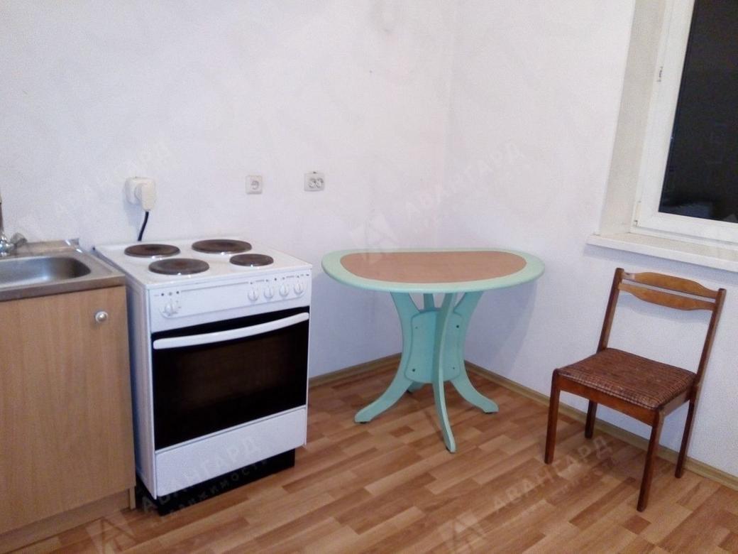 1-комнатная квартира, Малая Бухарестская ул, 10к2 - фото 1