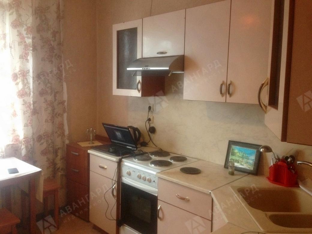 1-комнатная квартира, Богатырский пр-кт, 50к1 - фото 2