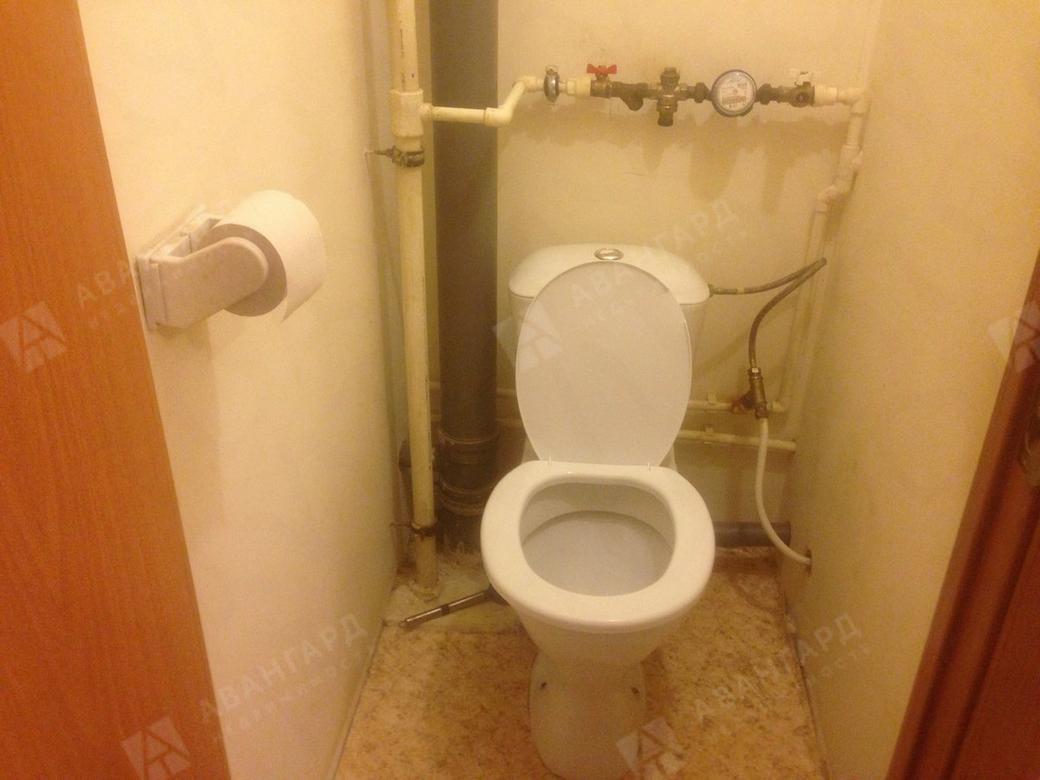 1-комнатная квартира, Богатырский пр-кт, 50к1 - фото 9