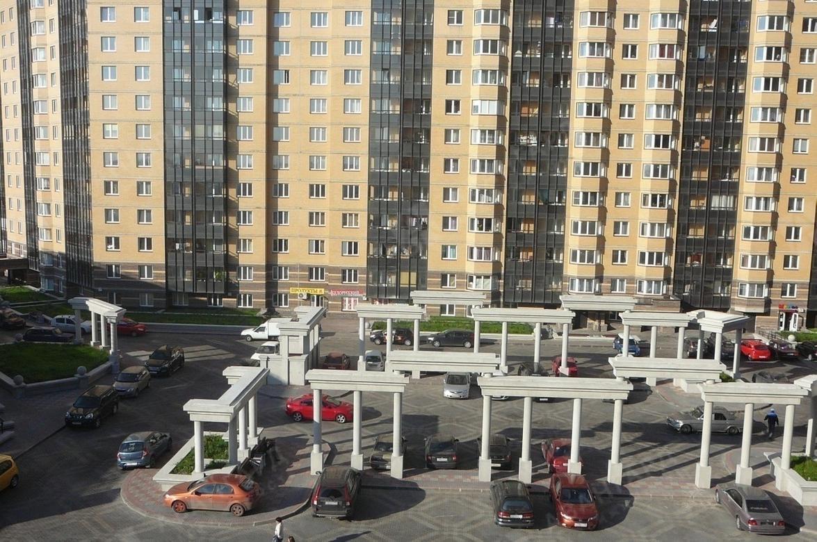 1-комнатная квартира, Фёдора Абрамова ул, 8 - фото 14