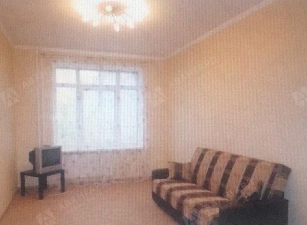 1-комнатная квартира, Народного Ополчения пр-кт, 10 - фото 2