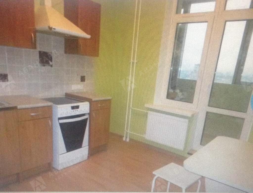 1-комнатная квартира, Народного Ополчения пр-кт, 10 - фото 1