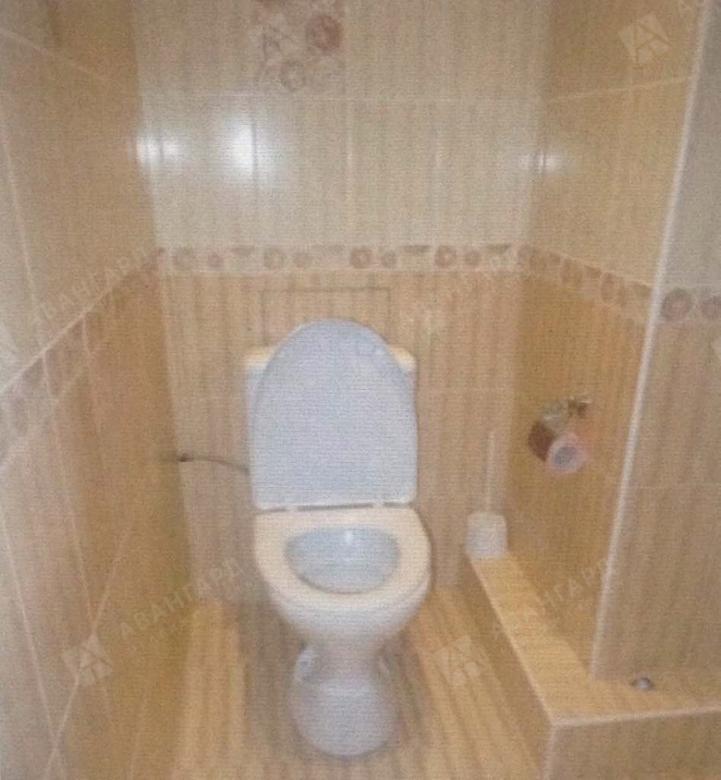1-комнатная квартира, Народного Ополчения пр-кт, 10 - фото 6