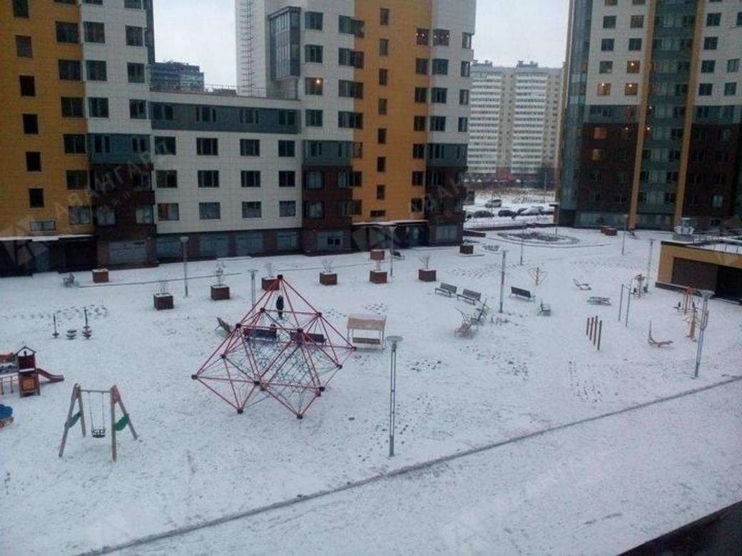 1-комнатная квартира, Среднерогатская ул, 9 - фото 9